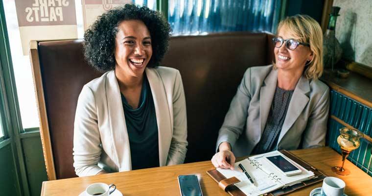 7 Qualities Women Bring to a Leadership Team