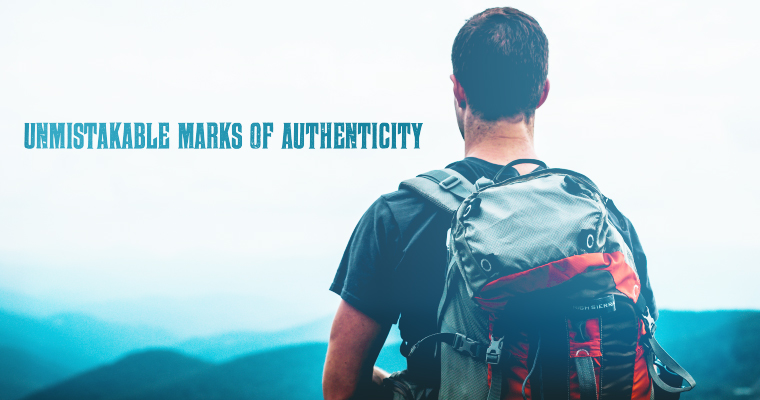 5 Unmistakable Marks of Authenticity in a Leader