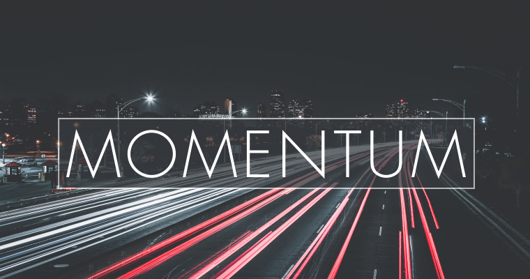 How to Keep Momentum Going