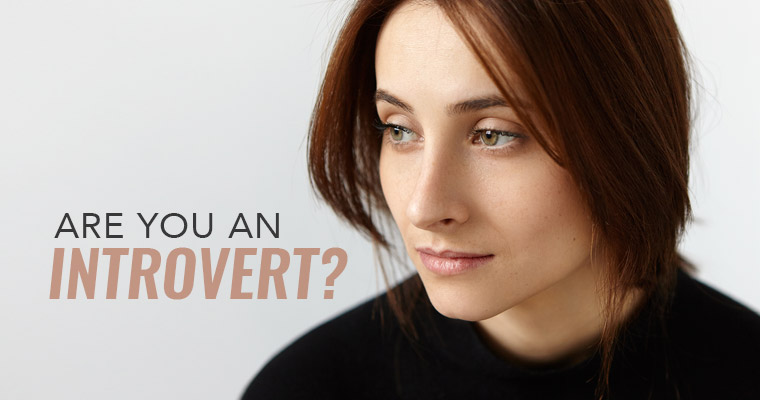 How This Introvert Handles Awkward Situations